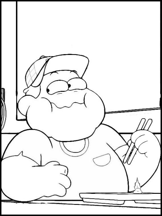 Big City Greens 27