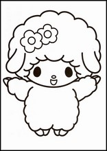 Onegai My Melody7
